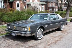 Oldsmobile - история становления и развития, причины исчезновения