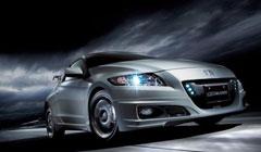 Какой будет новая Honda Mugen CR-Z?