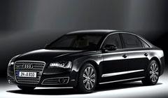 Компания Audi показала новую 500-сильную «капсулу»