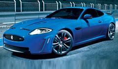 Jaguar увековечил свою палитру 550-сильным спорткаром XKR-S