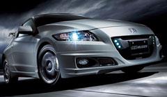 Mugen Honda CR Z