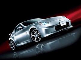 Nissan приготовил 9 шоу-каров для Токийской выставки тюнинга