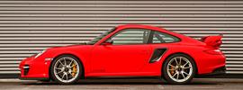 Перчёный спорткар Wimmer Porsche GT2 RS с 703-сильной начинкой