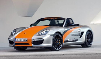 Porsche присоединились к электрогонке
