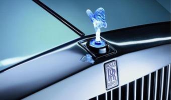 Rolls-Royce заботится об экологии