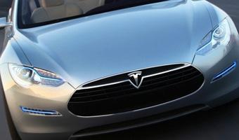 Tesla Model X – по внедорожью на электротяге
