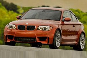"""BMW выведет на рынок """"двойки"""" и """"четверки"""""""